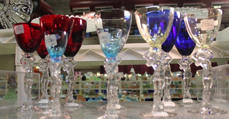 Rocky Mountain Depression Glass Society