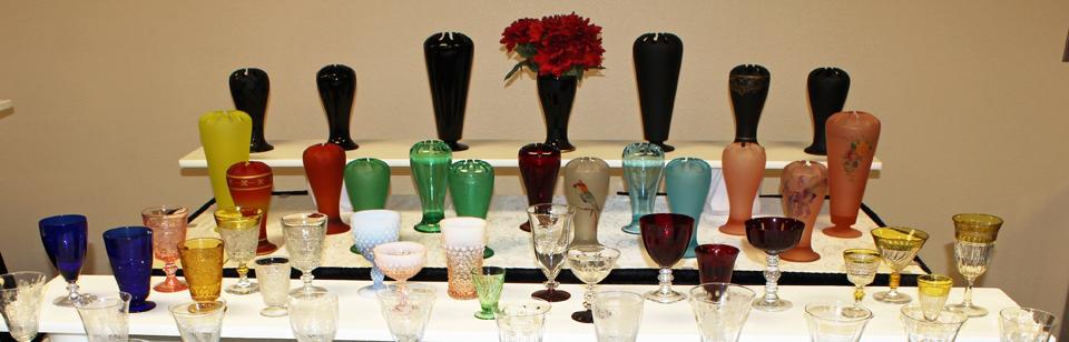 Rocky Mountain Depression Glass Society